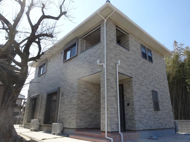 取手市S邸、共働き夫婦が快適に暮らせる機能的な家
