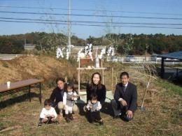 M様邸、建築家と建てる家 キッチンには東京ガス、エコウィルを使用